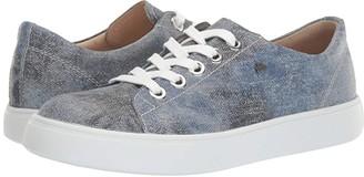 Finn Comfort Elpaso (Denim/Blue) Women's Shoes