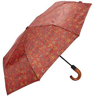 Patricia Nash Magliano Umbrella (First Bloom Print) Umbrella