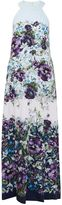 Ted Baker Ziloh Entangled Enchantment maxi dress
