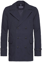 Tommy Hilfiger Alonzo Peacoat, Midnight