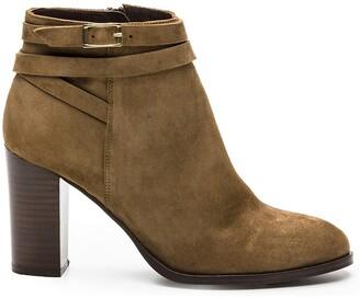 Cosmo Paris Voudi/Vel High Heeled Shoe Boots