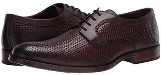 Steve Madden Maintain Oxford (Burgundy) Men's Shoes