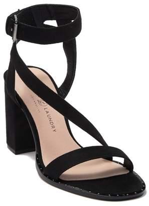 Chinese Laundry Simi Strappy Block Heel Sandal