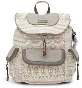 The Sak Flap Backpack