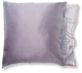 Ann Gish Case Ombre Chiffon Silk Pillow