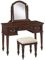 Home Styles Colonial Classic Vanity Set