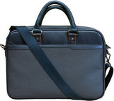 Asstd National Brand Textured Slim Laptop Bag