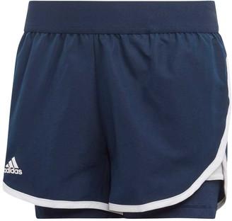 adidas Girls Club Shorts