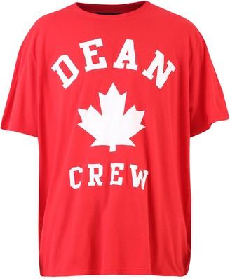 DSQUARED2 Dean Crew T-Shirt