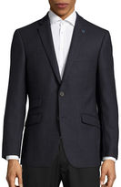Ted Baker No Ordinary Joe No Ordinary Joe Wool Suit Jacket