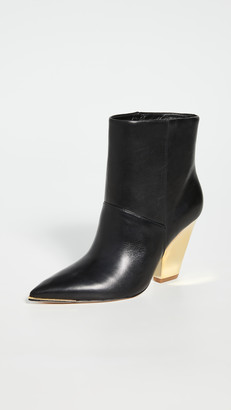 Tory Burch Lila Ankle Booties 90mm