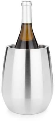 west elm Stainless Steel Bottle Chiller