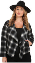 BB Dakota Plus Size Ronette