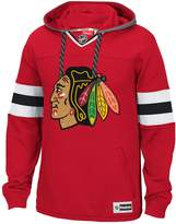 Reebok Chicago Blackhawks Team Jersey Hoodie