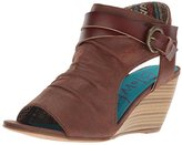 Blowfish Women's Budha Wedge Sandal