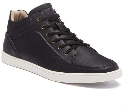 Aldo Eowelisien Leather Sneaker