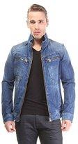 G Star Men's Arc Zip 3D Slim Jacket