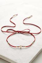 Chan Luu Labradorite Choker Necklace