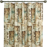 Bacova Guild Bacova Birch Reflections Shower Curtain
