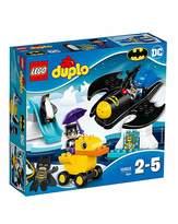 Batman LEGO Duplo Batwing Adventure