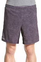 Craft Men's 'Joy' 2-In-1 Stretch Running Shorts