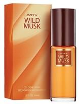 Coty Women's Wild Musk by Eau de Toilette - 1.5 oz