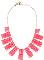 Kate Spade Resin Collar Necklace
