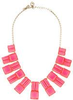 Kate Spade Resin Collar Necklace