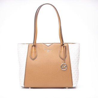 MICHAEL Michael Kors Mae Top Handle Bag