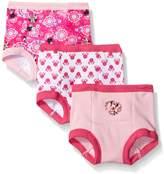 Disney Toddler Girls' Minnie 3 Pack Training Pant