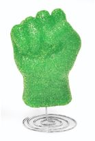 The hulk fist lamp