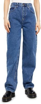 BDG High Waist Modern Boyfriend Jeans