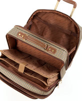 London Fog CLOSEOUT! Chelsea Lites 360º Rolling Laptop Tote