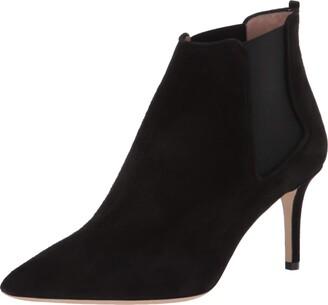 Sarah Jessica Parker Womens Elke Ankle Boot
