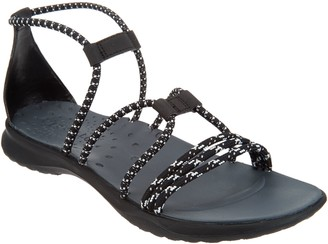 Merrell Bungee Slip-On Sandals - Sunstone