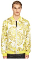 Versace Jacket EC1GPB910 Men's Coat