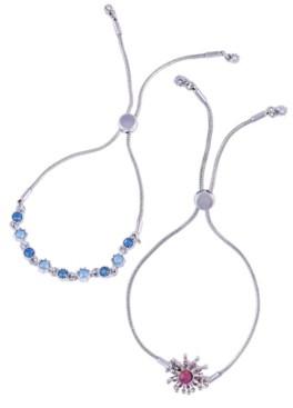 Nanette Lepore Extra Celestial Set of 2 Slider Bracelets