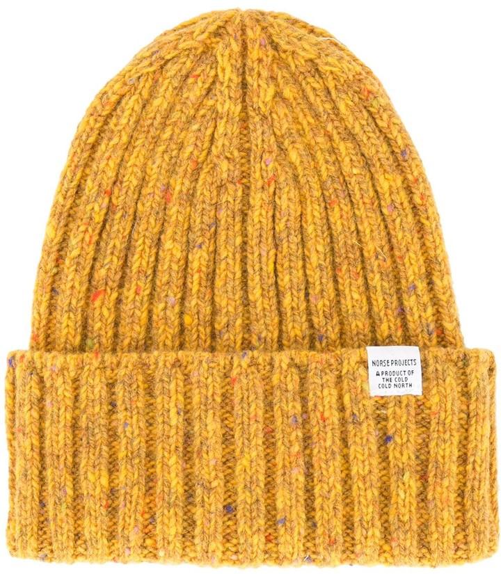 0b9f4f4b8 merino knit beanie