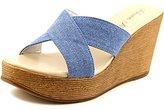 Athena Alexander Women's RIALTO Wedge Sandal