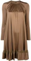 Chloé Long-Sleeve Dress