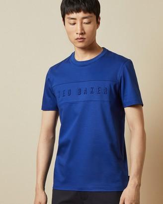 Ted Baker AMBROZ Branded T-shirt