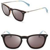 Toms Maxwell Sunglasses, 48mm