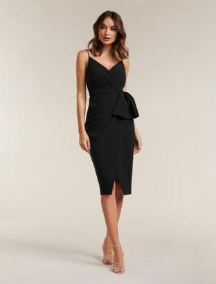 Ever New Alexis Wrap Midi Dress