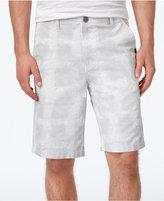 Calvin Klein Jeans Men's Ghost Grid Shorts
