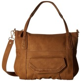 Steve Madden Distressed Tote