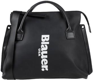 Blauer Cross-body bags