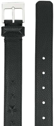 Jimmy Choo Adrien belt