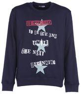 Valentino Garavani 'it Seemed' Logo Sweatshirt