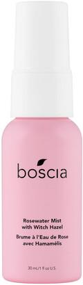 Boscia 1 oz. Rosewater Mist with Witch Hazel - Travel-Size