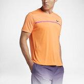 Nike NikeCourt Challenger Crew Men's Tennis Shirt